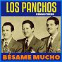 Album Bésame mucho (remastered) de Los Panchos