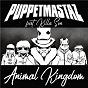 Album Animal kingdom de Puppetmastaz