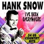 Album I've been everywhere (24 us country hits) de Hank Snow