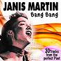 Album Bang! bang! de Janis Martin