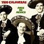 Album Aires de méxico (remastered) de Trío Calaveras