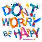 Album Don't Worry, Be Happy de Couchella
