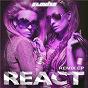 Album React (Remix EP) de Elouise