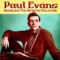 Album Anthology: the definitive collection (remastered) de Paul Evans