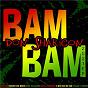 Album Bam Bam EP 2021 de Don Sharicon