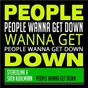 Album People Wanna Get Down de Sven Kuhlmann / Stereolink & Sven Kuhlmann