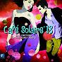 Compilation Café solaire, vol. 18 avec Polished Chrome / Soundset City / Bloomfield, Lenny Mac Dowell / James Bright / Jens Buchert...