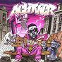 Album Mr. F de Achtvier