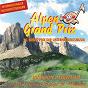 Compilation Alpen grand prix - 24. grand prix der unterhaltungsmusik avec Melissa / Charly Bereiter, Elmar Furer / Monica Guhl / Hubert Molander, Emanuel Treu / Anna Maria...