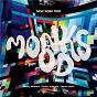 Album Monks mood de New York Trio