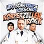 Album Körperzellen rock de Rob & Chris / Udo Bönstrup X Rob & Chris
