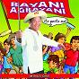 Album Ito gusto mo (minus one) de Bayani Agbayani