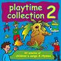 Album Playtime collection 2 de Kidzone