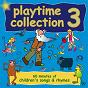 Album Playtime collection 3 de Kidzone