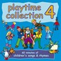 Album Playtime collection 4 de Kidzone