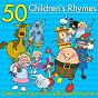 Album 50 children's rhymes de Kidzone