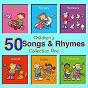 Album 50 children's songs & rhymes / collection one. de Kidzone
