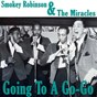 Album Going to a go-go de Smokey Robinson / The Miracles