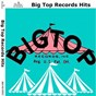 Compilation Big top records hits avec The Vips / The Shades / Bobby Pedrick JR / Don & Juan / Jamie Coe...