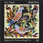 Album Turtle dove de A.L. Lloyd