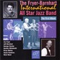 Album The first album de The Fryer-Barnhart International All Star Jazz Band