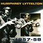Album 1957-58 de Humphrey Lyttelton