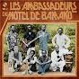 Album Les ambassadeurs du motel de bamako, vol. 2 de Les Ambassadeurs