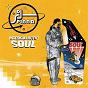 Album Intergalactic soul de DJ Spinna
