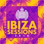Compilation Ibiza sessions 2016 - ministry of sound avec Bontan / Lee Walker / DJ Deeon / Mike Posner / Jonas Blue...
