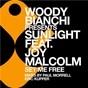 Album Set me free de Sunlight / Woody Bianchi Presents Sunlight
