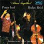 Album Alone together de Rufus Reid / Peter Ind