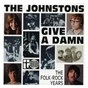 Album Give a damn - the folk-rock years de The Johnstons