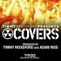 Album Covers de Timmy Regisford / Adam Rios