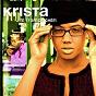 Album J'te trompe chéri de Krista