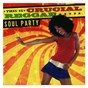 Compilation This is crucial reggae: soul party avec Bob Marley & the Wailers / The Gaylettes / Al Brown / The Chosen Few / Derrick Harriott...