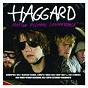 Compilation Haggard avec Him / Gnar Kill / Daniel Lioneye / Iggy Pop / The Stooges...