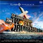 Compilation Dj ss presents: the world of drum & bass (10 years in moscow) avec Decline / Soul Savaz / DJ SS / Victor / Alter Ego...