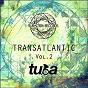 Compilation Transatlantic, vol. 2 avec Murk / Elefant Doc / Matt Deco / Strago / Snooks...