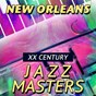 Compilation New orleans - xx century jazz masters avec Jimmie Noone & His New Orleans Band / Celestin'S Original Tuxedo Jazz Orchestra / New Orleans Owls / Louis Armstrong / Sam Morgan...