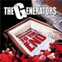 Album Welcome to the end (re-issue 2007) de The Generators