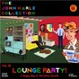 Album The John Harle Collection Vol. 18: Lounge Party! (A Doggy-Bag of Harmless Sounds) de John Harle