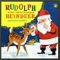 Album Rudolph the Red-Nosed Reindeer de Jimmy Durante