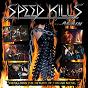 Compilation Speed kills...again (heralding the return of trash metal) avec Warbringer / Merciless Death / Avenger of Blood / Enforcer / Toxic Holocaust...