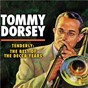 Album Tenderly: The Best of the Decca Years de Tommy Dorsey
