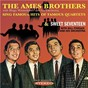 Album The ames brothers sing famous hits of famous quartets / sweet seventeen de The Ames Brothers