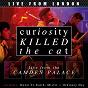 Album Live from london (live) de Curiosity Killed the Cat
