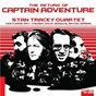 Album The return of captain adventure de Stan Tracey
