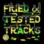 Compilation Fried & tested tracks, vol. 4 avec Donovans / Reset! / Birdee / Per QX / Mash...