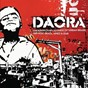 Compilation Daora: underground sounds of urban brasil - hip-hop, beats, afro & dub avec Curumin / Espião / Ogi & Stereodubs / Amabis / DJ Mako...