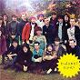 Album Echoes de The Klaxons